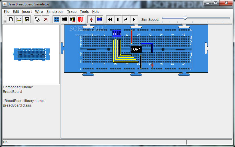 Tremendous Download Java Breadboard Simulator 1 11 Wiring Cloud Ittabisraaidewilluminateatxorg
