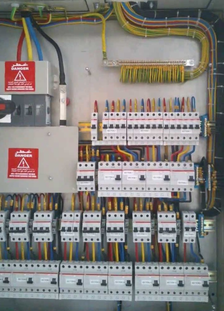 Lb 9148 Electrical Wiring Diagram On 3 Phase Electrical Panel Wiring Diagram Download Diagram