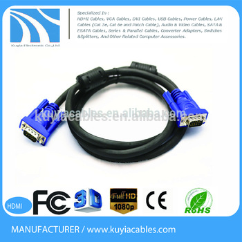 Peachy 15Pin Vga To Coaxial Cable Wiring Diagram Vga Cable Male To Female Wiring Cloud Ymoonsalvmohammedshrineorg