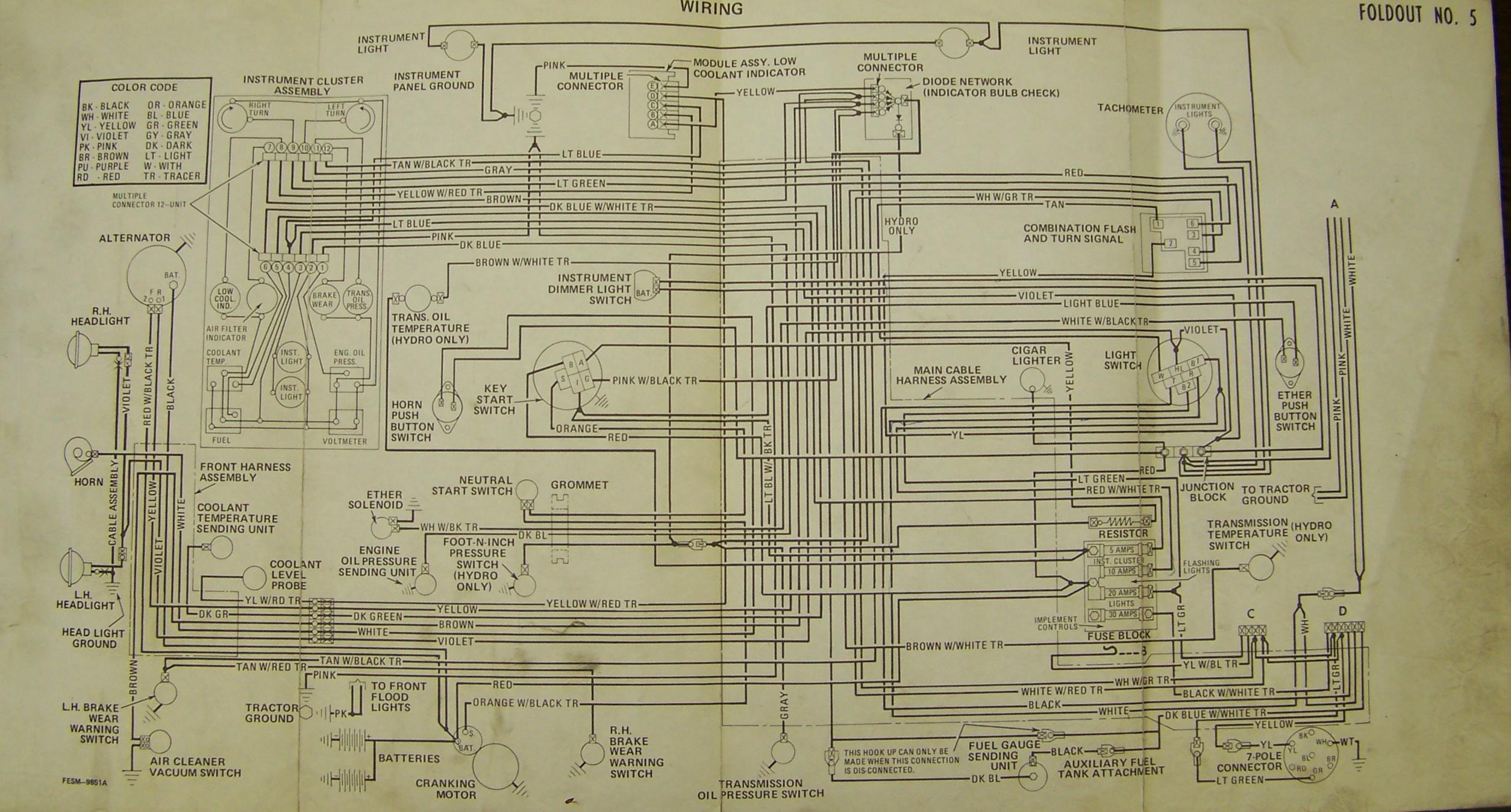 Super Ih Farmall 450 Wiring Diagram Basic Electronics Wiring Diagram Wiring Cloud Filiciilluminateatxorg