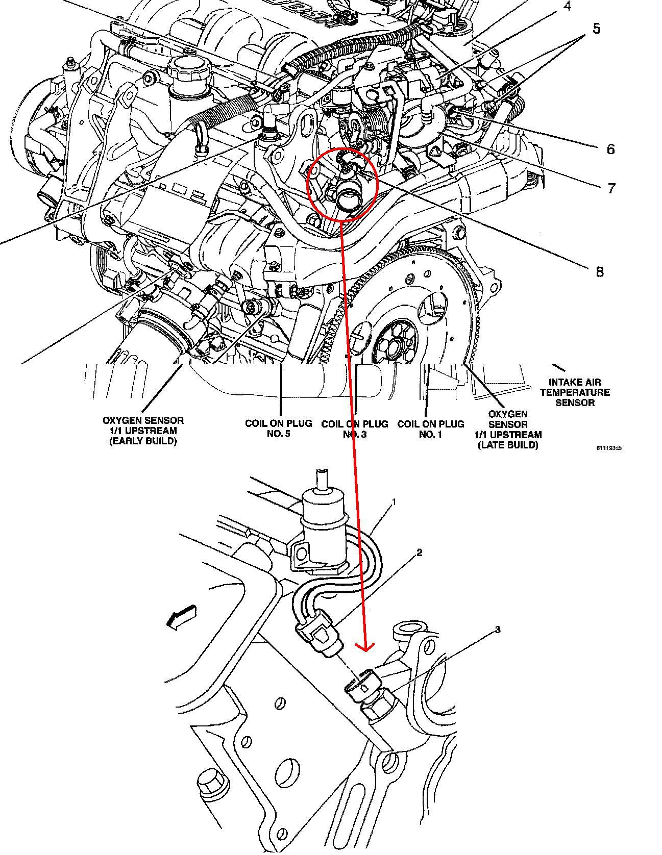 2007 Pontiac G6 Wiring Diagram