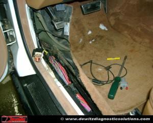 Tremendous No Start Theft Issue 1992 Cadillac Eldorado Dewitz Diagnostic Wiring Cloud Picalendutblikvittorg