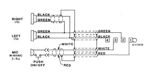 dc_2902] david clark company h1076xl electrical schematic at  criticalradiocom free diagram  omen egre mohammedshrine librar wiring 101