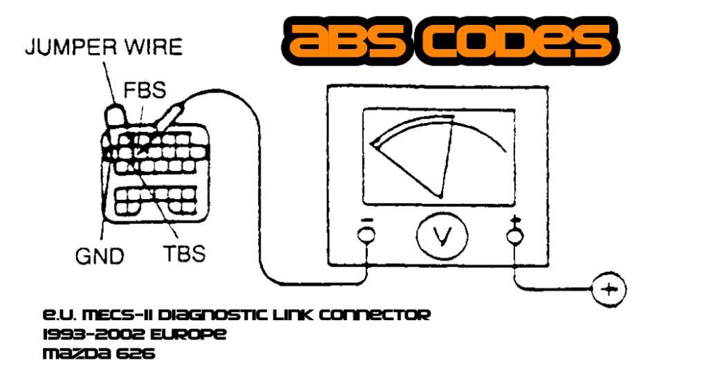 Magnificent Djdevon3S Guide How To Pull Obd I Codes 1993 1995 I4 Or V6 Wiring Cloud Xempagosophoxytasticioscodnessplanboapumohammedshrineorg