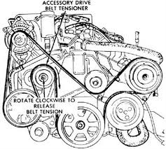 Zh 6497 1999 Sebring Convertible Belt Diagram Schematic Wiring