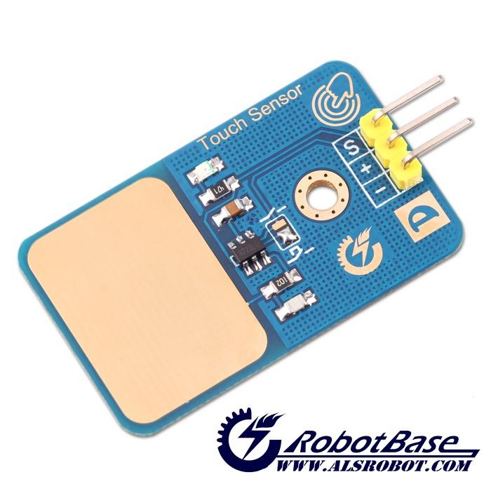 Astonishing Touch Sensor Arduino Digital Capacitive Touch Sensor For Arduino Uno Wiring Cloud Uslyletkolfr09Org