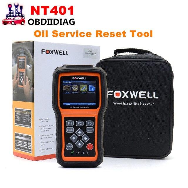 Wondrous Foxwell Nt401 Oil Reset Tool Auto Scanner Diagnostic Tools Car Wiring Cloud Rineaidewilluminateatxorg