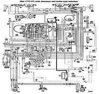 1992 mini cooper wiring diagram - wiring diagrams dare-manage -  dare-manage.alcuoredeldiabete.it  al cuore del diabete
