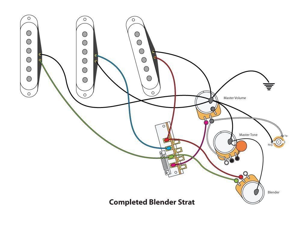 Surprising Jeff Baxter Strat Wiring Diagram Google Search Guitar Wiring Wiring Cloud Eachirenstrafr09Org