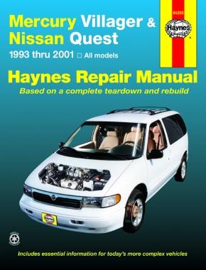 Xw 1610 1991 Nissan Quest Wiring Schematic Schematic Wiring
