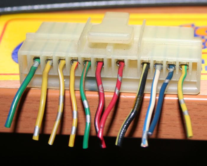 CW_6477] Honda Crx Wiring Harness Schematic WiringHeeve Penghe Letkol Fr09 Librar Wiring 101