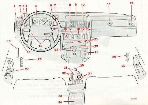 1992 Volvo 240 Ac Wiring 2001 Ford E250 Relay Diagram Begeboy Wiring Diagram Source