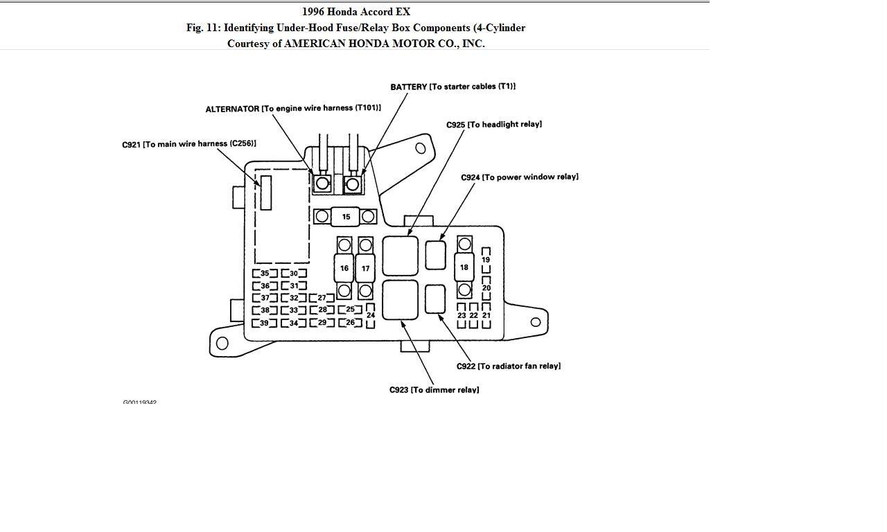bz_8920] honda accord wiring diagram on 1994 honda accord headlight relay  download diagram  nizat anal bepta mohammedshrine librar wiring 101