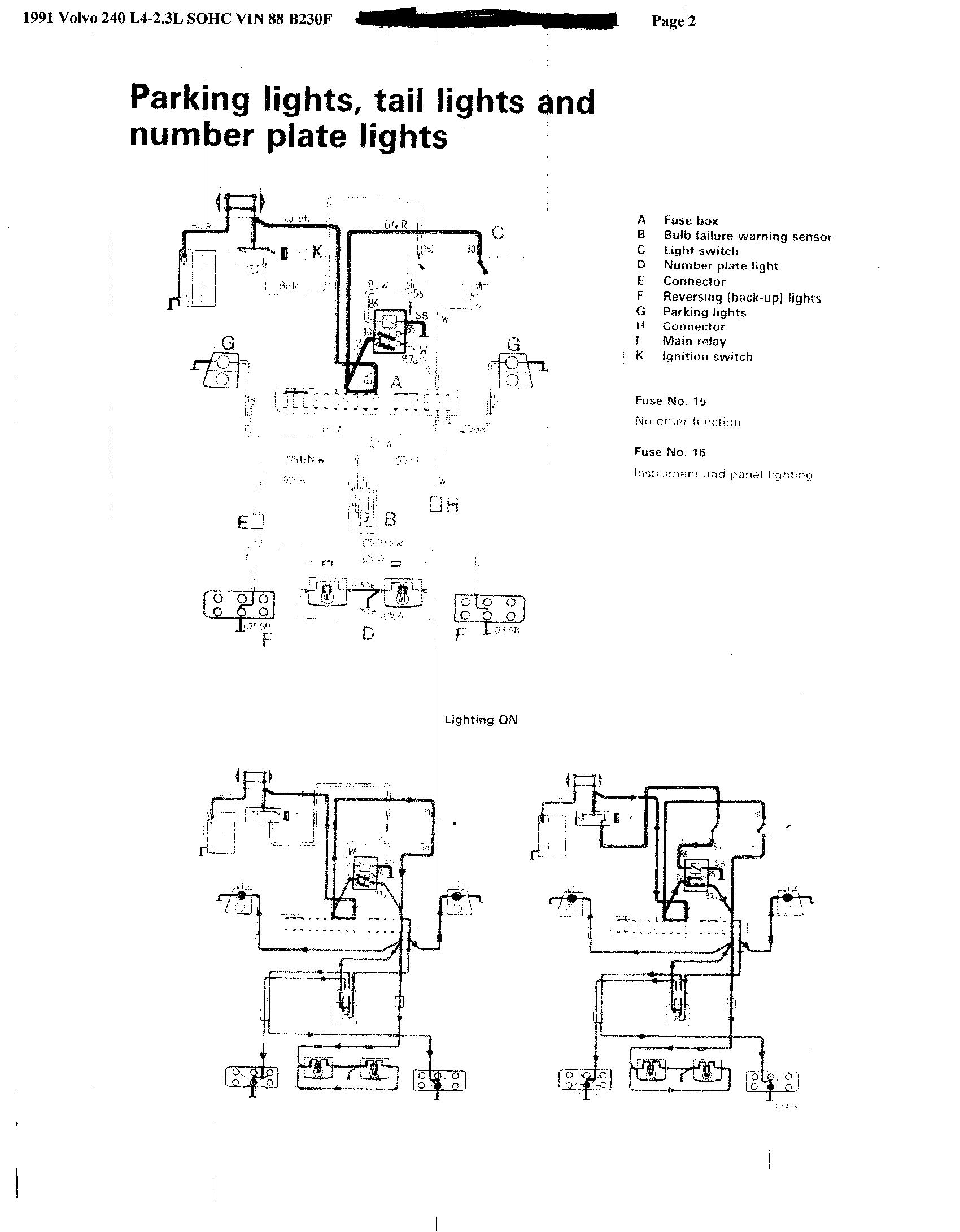 volvo 240 wiring diagram 1988 zz 2985  volvo 240 wiring diagram on 1991 volvo 240 stereo wiring  volvo 240 wiring diagram on 1991 volvo