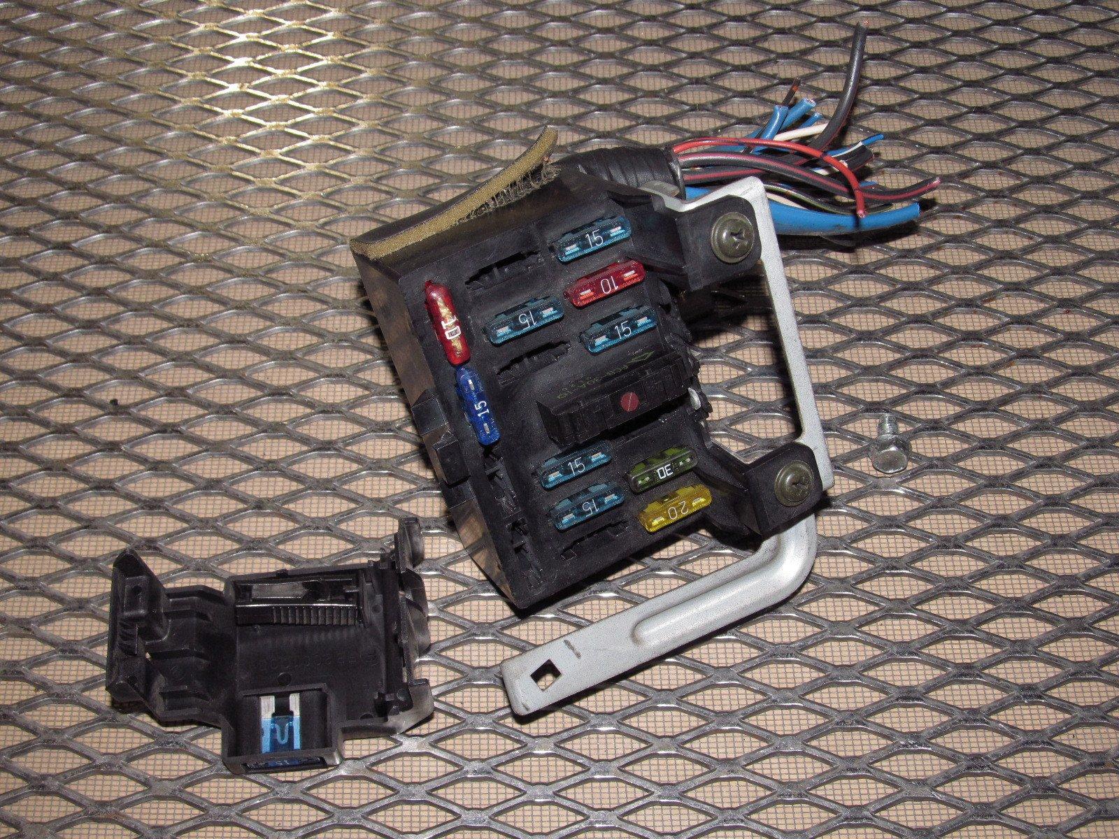95 240sx fuse diagram mo 5266  1991 nissan 240sx interior fuse diagram  1991 nissan 240sx interior fuse diagram