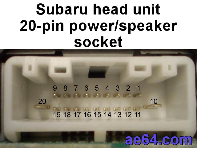 2013 subaru wrx radio wiring diagram sr 3763  wiring harness subaru  sr 3763  wiring harness subaru