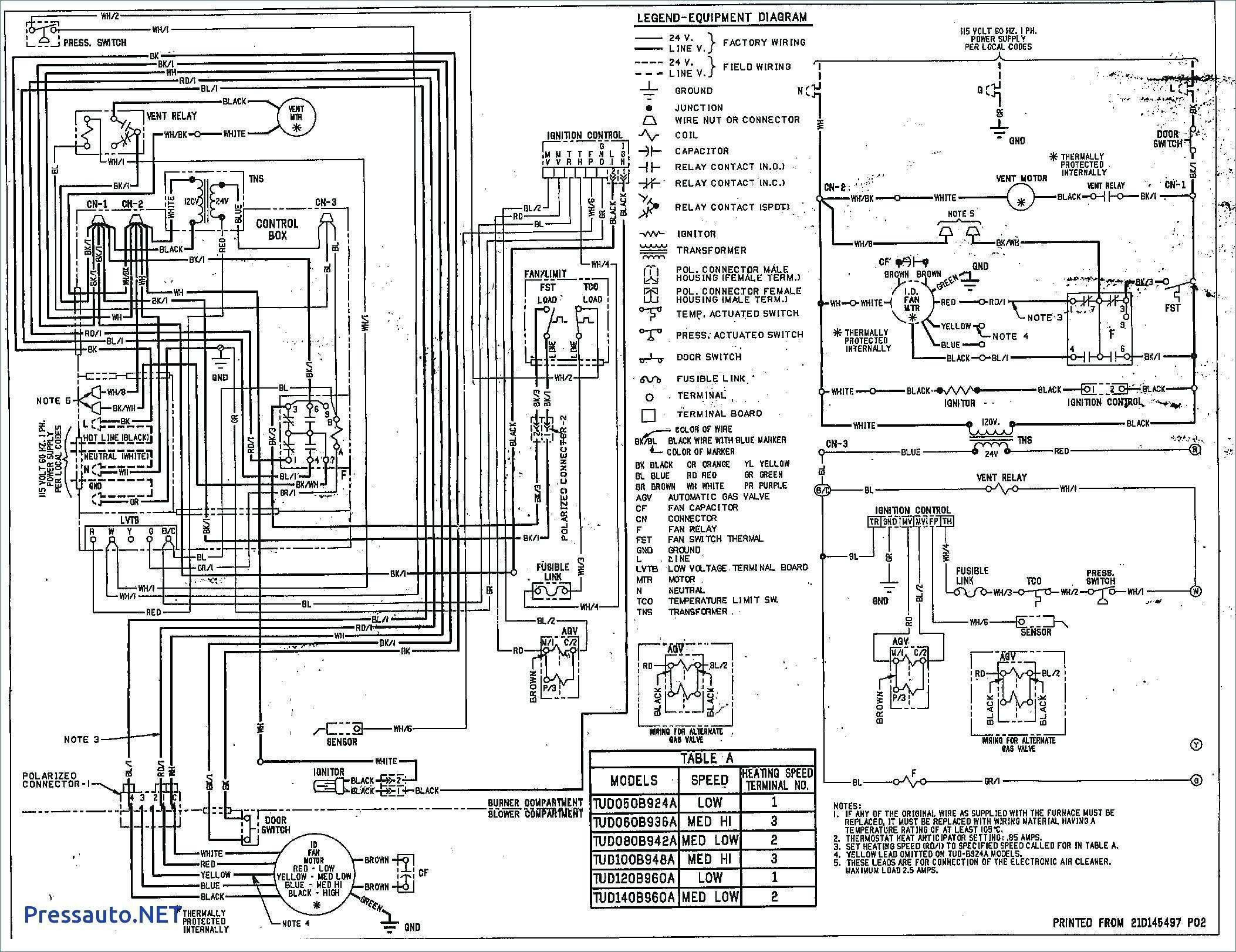 Goodman Sequencer Wiring Diagram from static-resources.imageservice.cloud
