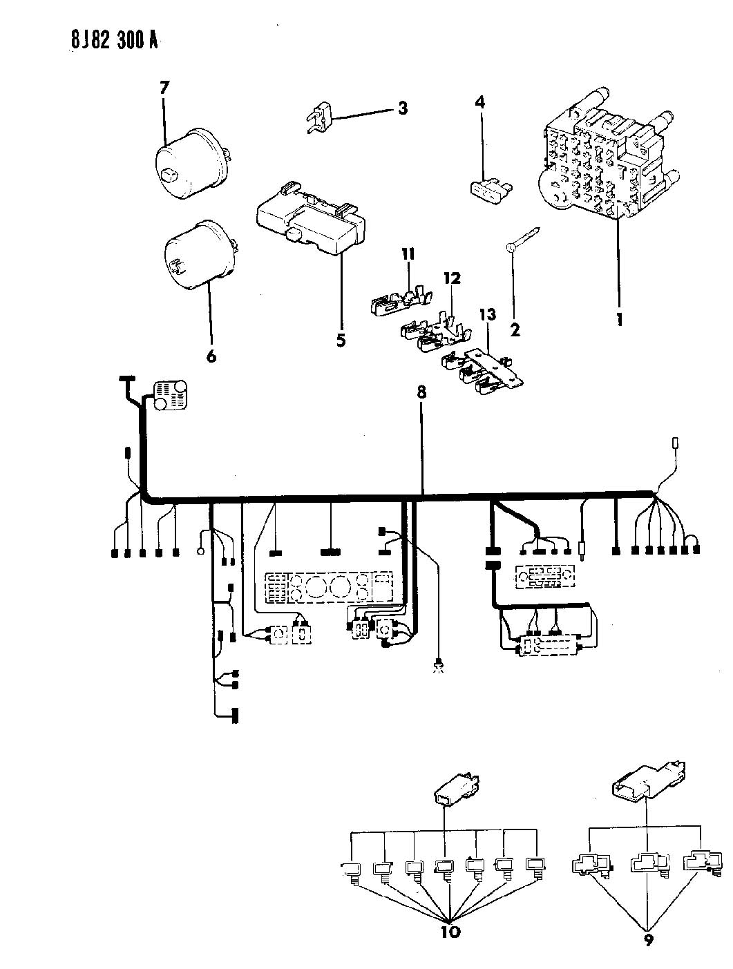 Jeep Yj Wiring Diagram 1993