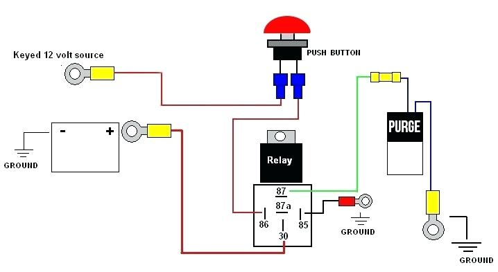 nitrous wiring diagram  schematic wiring diagram cycle