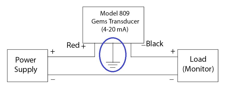 Va 2929 Pressure Transducer Wiring Diagram Pressure Transducer Wiring Diagram Schematic Wiring