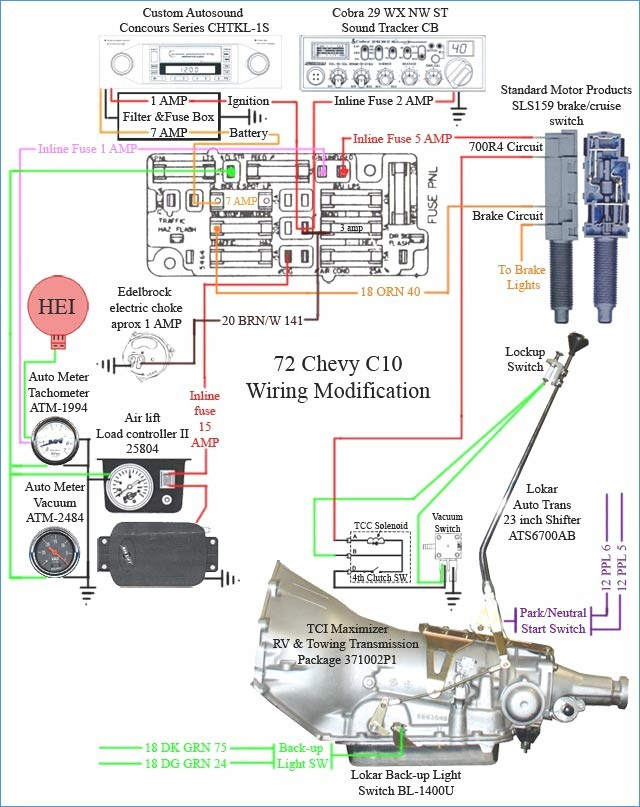 Chevy Th350 Transmission Diagram - Wiring Diagram Direct base-captain -  base-captain.siciliabeb.it | Turbo 350 Wiring Diagram |  | base-captain.siciliabeb.it