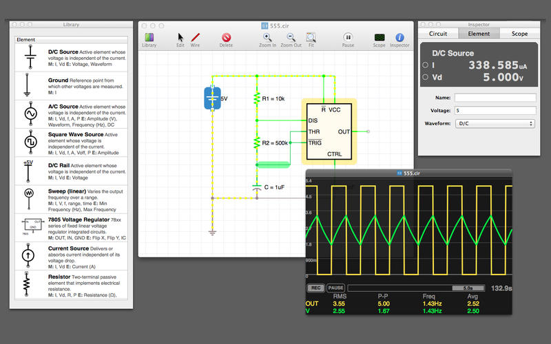 Strange Macos Simple Electronics Circuit Simulation Software For Mac Ask Wiring Cloud Eachirenstrafr09Org