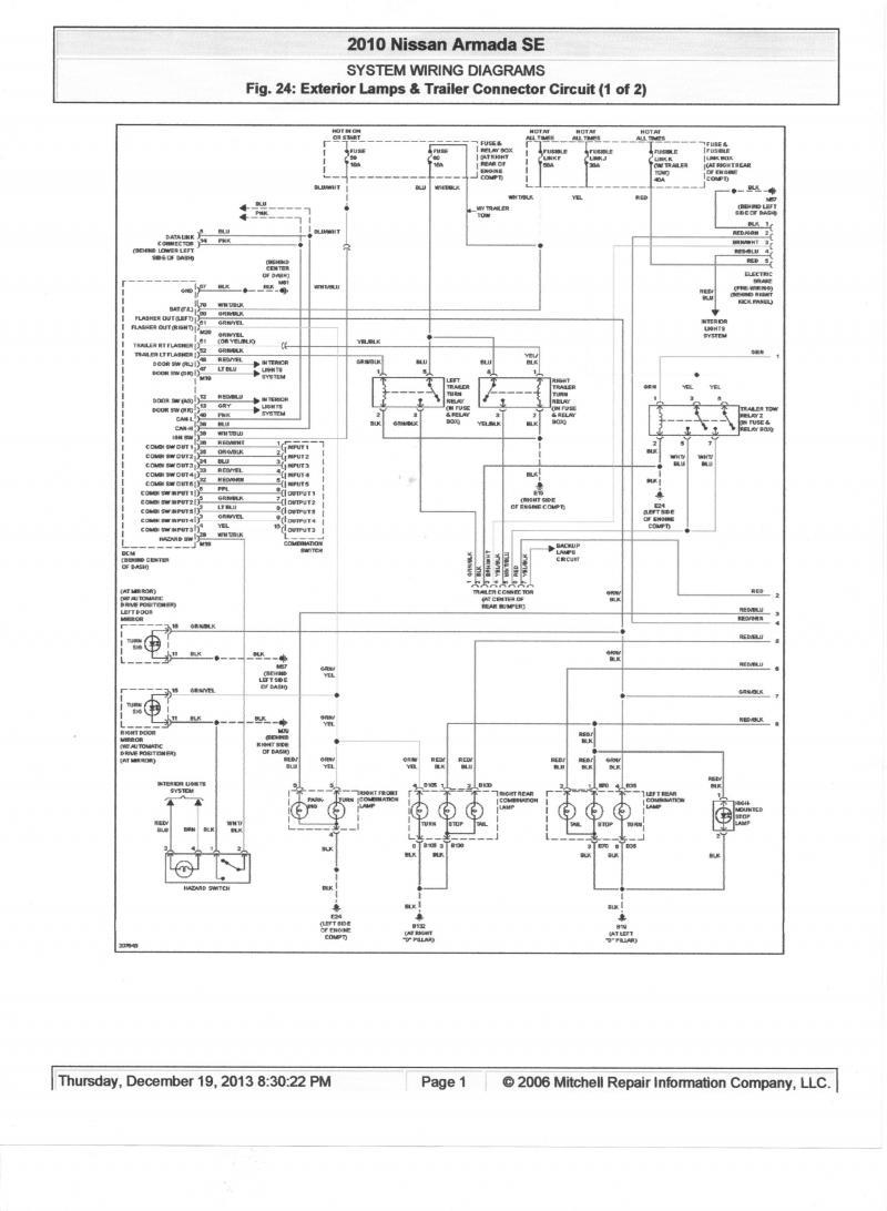 2007 Titan Trailer Wiring Diagram - 92 Camaro Dash Wiring Diagrams Free  Picture Diagram - cts-lsa.nescafe-cappu.jeanjaures37.frWiring Diagram Resource