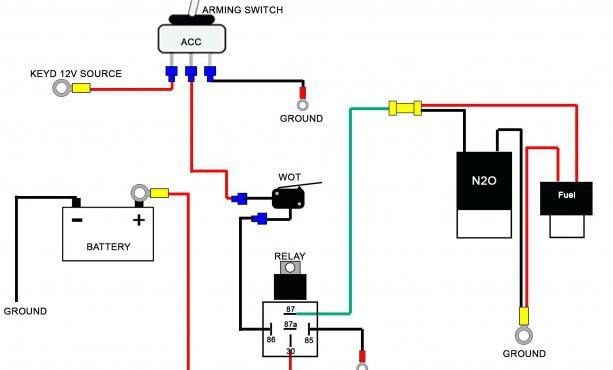 Ls 6891 Wiring Diagram For Venter Trailer Plug Download Diagram