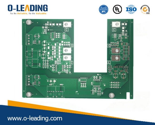 Magnificent Pcb Prototype Manufacturer China Pcb Manufacturer In China Led Pcb Wiring Cloud Dulfrecoveryedborg