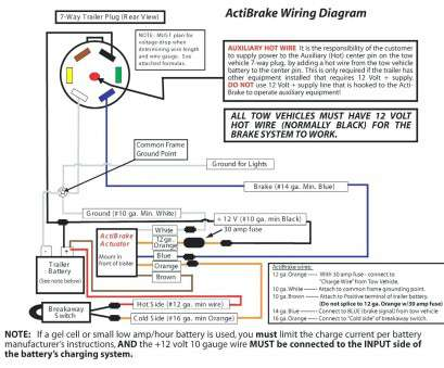 wd5234 wiring diagram for small trailer wiring diagram
