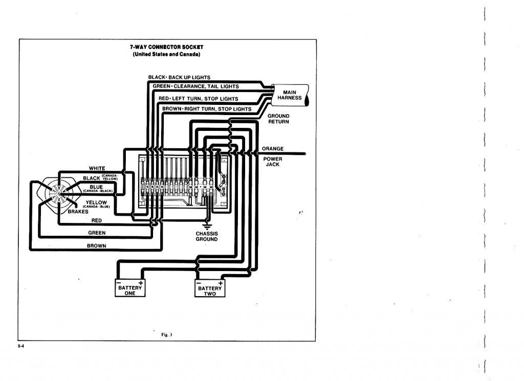 pace trailer wiring diagram  les paul pickup wiring diagram