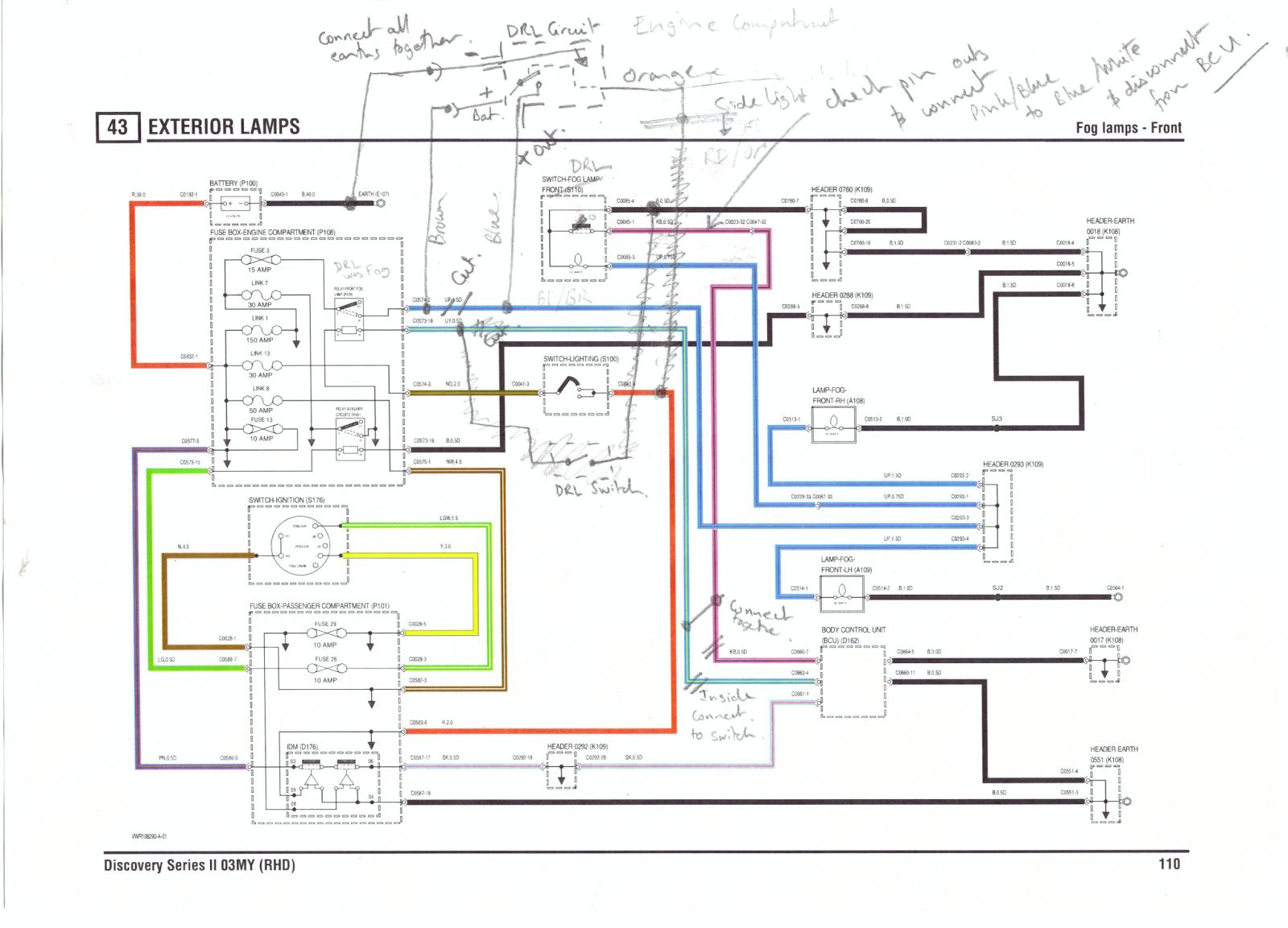 defender 90 wiring diagrams defender 90 wiring diagrams wiring diagram data  defender 90 wiring diagrams wiring