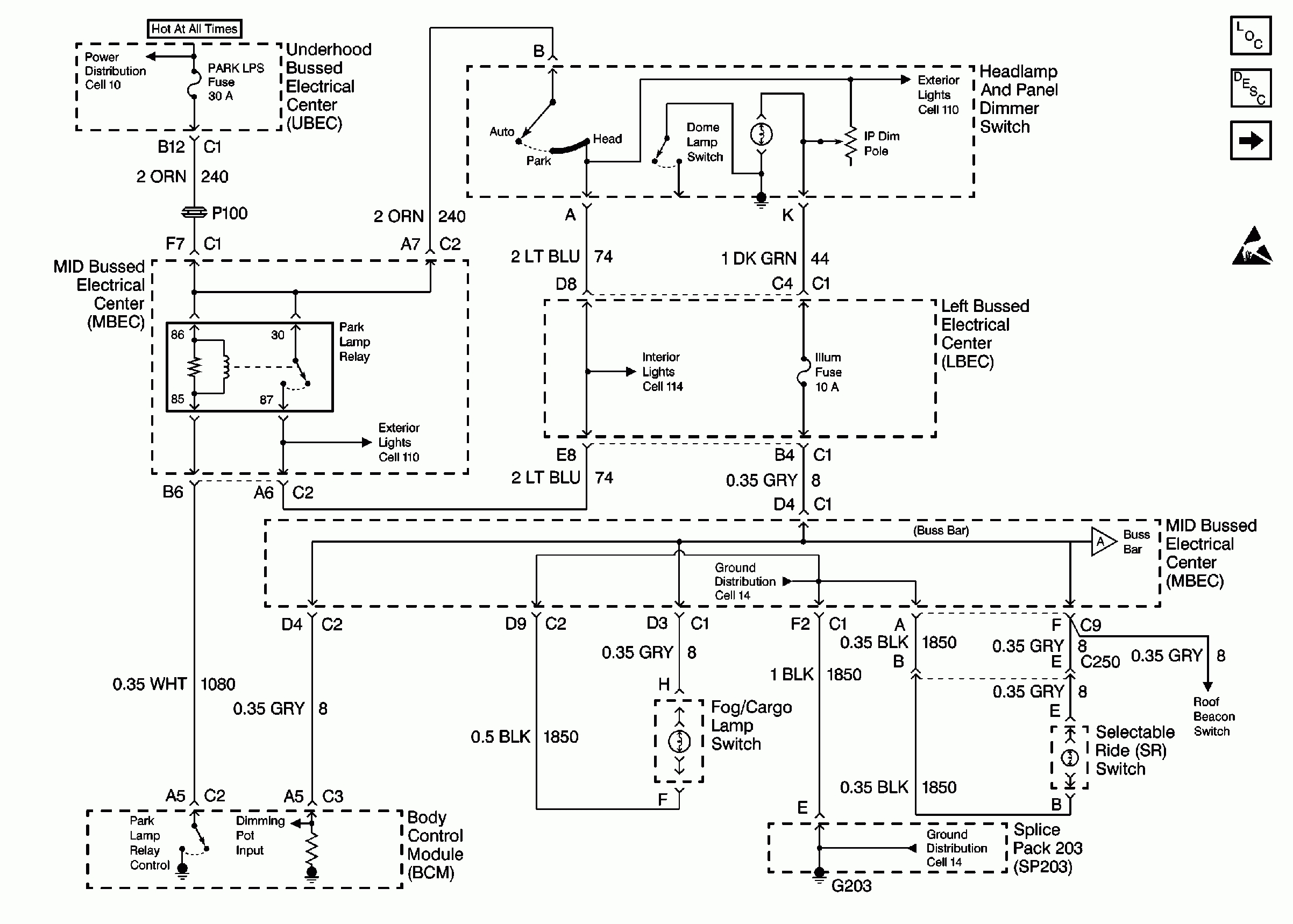 1966 Impala Convertible Wiring Diagram