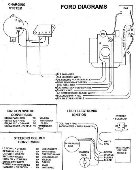 65 mustang voltage regulator wiring - wiring diagram system turn-norm -  turn-norm.ediliadesign.it  ediliadesign.it