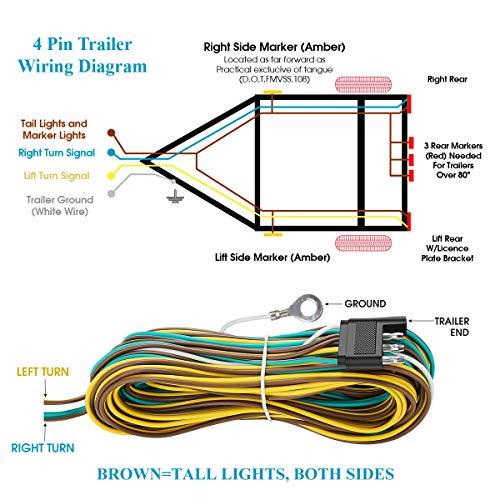 4 Wire Light Wiring Diagram Eurovan Fuse Diagram For Wiring Diagram Schematics