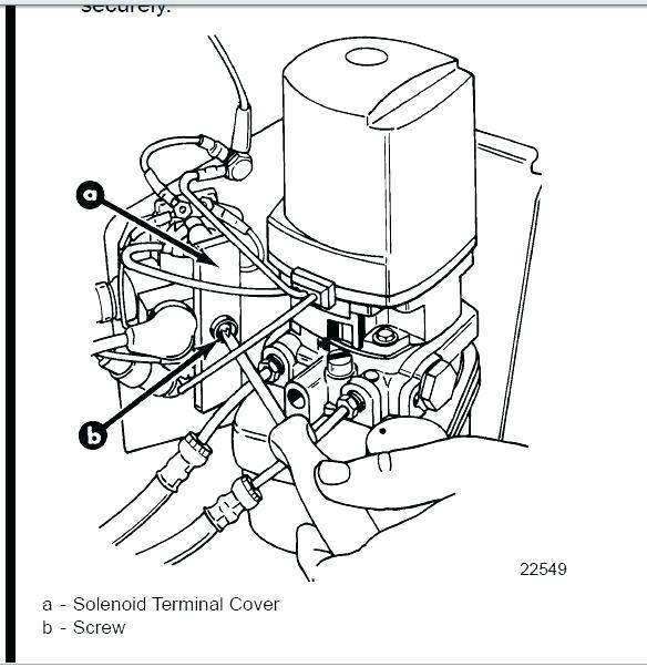 Mercruiser Power Trim Wiring Diagram Collection