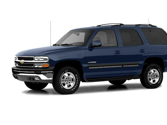 Astonishing 2004 Chevrolet Tahoe Specs And Prices Wiring Cloud Rometaidewilluminateatxorg