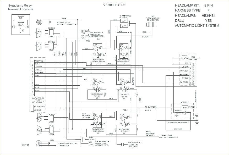myers plow pump diagram blizzard plow wiring diagram e1 wiring diagram  blizzard plow wiring diagram e1