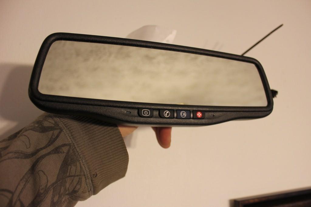 2012 Subaru Forester Backup Camera Wiring Diagram