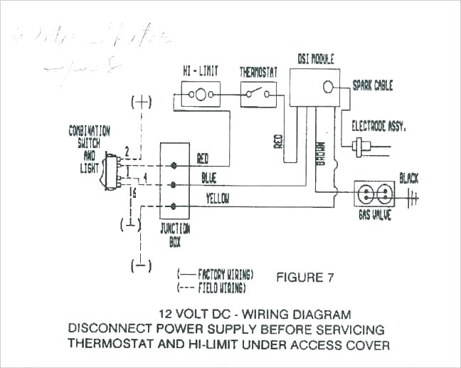 ao9624 wiring diagram for hot water tank schematic wiring