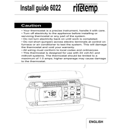 [SCHEMATICS_48ZD]  ZD_5669] Rite Temp Thermostat Wiring Diagram 7 Wire Free Diagram | Rite Temp Thermostat Wiring Diagram 7 Wire |  | Jebrp Bemua Favo Lectr Vira Mohammedshrine Librar Wiring 101