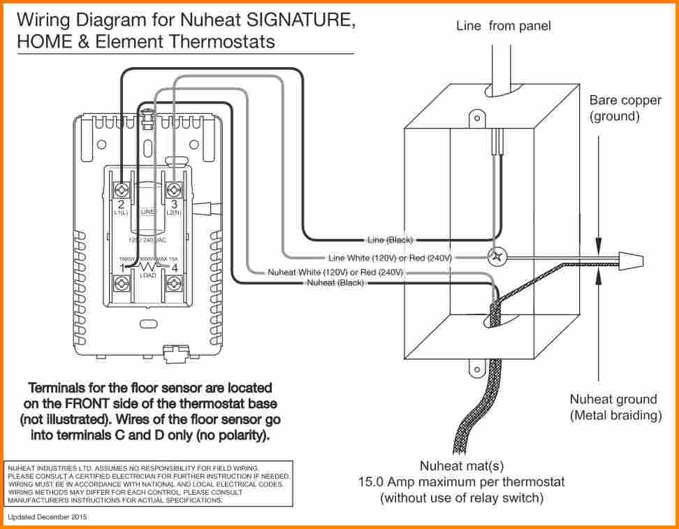 diagram duo temp thermostat 7 wire diagram full version hd