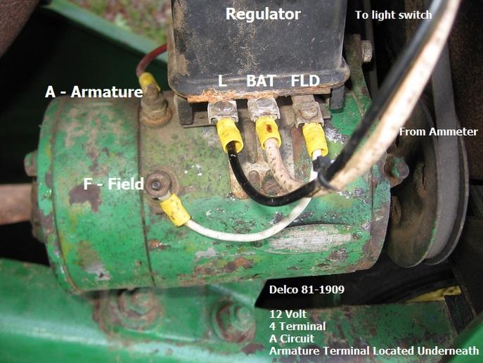 john deere tractor voltage regulator wiring diagram xk 4654  john deere 1010 wiring diagram additionally john deere  xk 4654  john deere 1010 wiring diagram