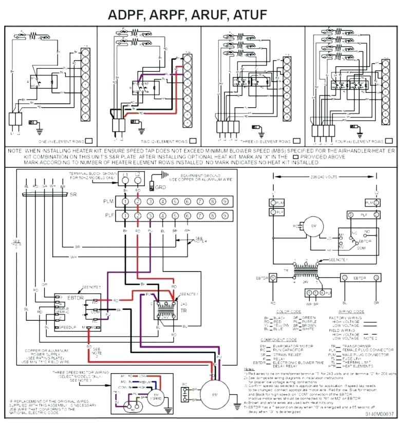 Tt 0990 Residential Air Conditioning Wiring Diagram Free Diagram