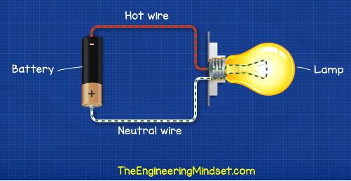 Strange Simple Circuit Parts The Engineering Mindset Wiring Cloud Genionhyedimohammedshrineorg