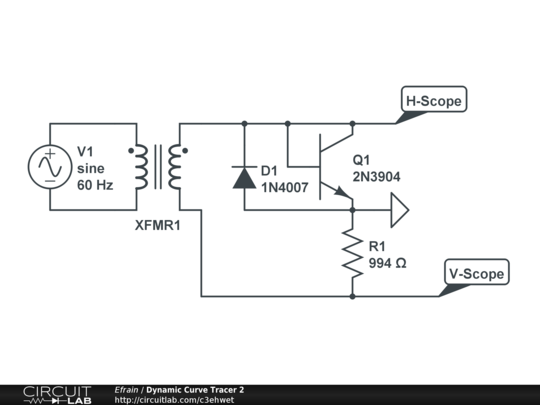 Sensational Dynamic Curve Tracer 2 Circuitlab Wiring Cloud Xortanetembamohammedshrineorg
