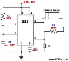 Remarkable 555 Timer Switch Debouncing Circuit Timer Wiring Cloud Timewinrebemohammedshrineorg