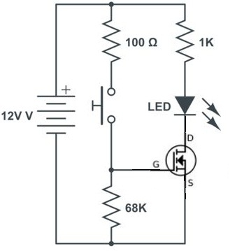 Stupendous How To Test Mosfet Wiring Cloud Rdonaheevemohammedshrineorg
