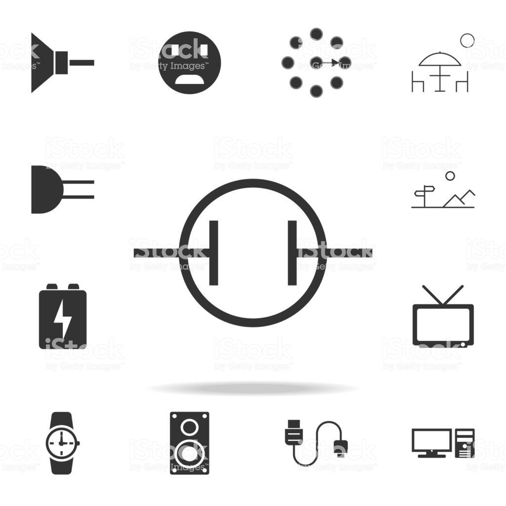 Al 3060  Electronic Circuit Symbol Free Diagram