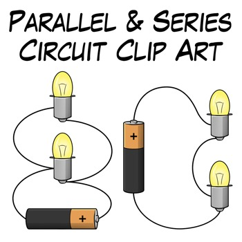 Admirable Parallel And Series Circuit Clip Art By Digital Classroom Clipart Wiring Cloud Dulfrecoveryedborg